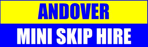 Andover Mini Skip Hire